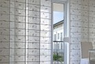 Avenell Heights Vertical blinds 6